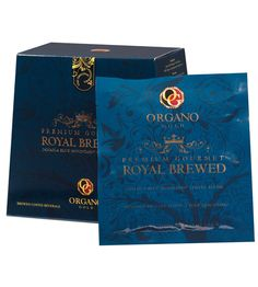 Jamaica Blue Mountain® Coffee is now infused with Organo Gold's authentic Ganoderma Spore Powder. By using only the highest quality ingredients available, Organo Gold's Premium Gourmet Royal Brewed Coffee is a brew fit for royalty. Best Coffee, My Coffee, Coffee Beans, Coffee Time, Blue Mountain Coffee, Healthy Gourmet, Coffee Branding, Hot Chocolate, Brewing