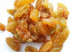 Drunken Raisins/Recipe   for arthritis pain