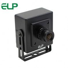 TEQStone 1200TVL HD Mini Camera 3.6mm Lens DVR Secuirty Video Hidden Pinhole Cam