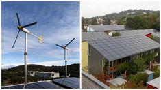 FGTS poderá ser usado para quem gerar energia renovável em casa