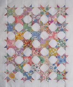 Scrappy-Snowball--Doll-Quilt-1.