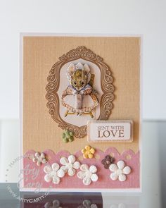 Card designed by Stephanie Lee