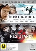 Into The White / Resistance