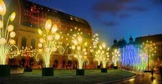 la ville des lumières lyon - Recherche Google