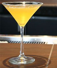 Drink This: The Roof's Brazilian Bee