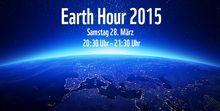 Mache Earth Hour bekannt! - WWF Deutschland