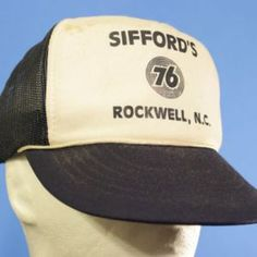 Sifford s 76 Vintage Snapback Hat for Sale Hats For Sale e1999f0fc0df