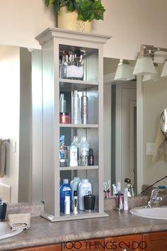 Elegant Image Result For Vanity Tower Cabinet