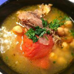レシピとお料理がひらめくSnapDish - 11件のもぐもぐ - Shurpa:) Crimean Lamb soup. by aястасия