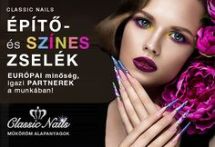 Classic Nails, Lipstick, News, Beauty, Lipsticks, Beauty Illustration