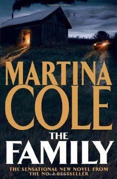 The Family (2010)  Martina Cole