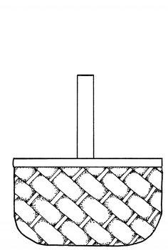 Printable picnic coloring page Free PDF download at http