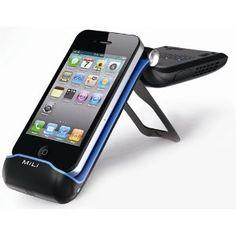 Mili Pro v2.0, iPhone, iPad, iPod Video Projector --- http://www.amazon.com/Mili-v2-0-iPhone-Video-Projector/dp/B004L19136/?tag=httpwwwship02-20