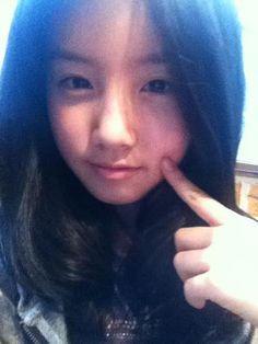junghyeon pledis trainee