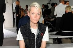 Maxim Editor Kate Lanphear Stepping Down by Lukas I. Alpert. This article describes how with the change in editor they are also changing their target market. The new target market they are trying to gain are the older and more affluent. There will be big changes in the magazine to hit this demographic along with maybe a change in how these consumers make their fashion choices. -Jessica Ulmer