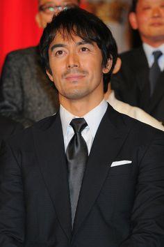 36th japan academy awards in this photo hiroshi abe actor hiroshi abe ...
