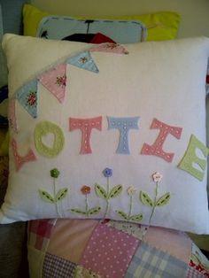 Cushion - Cottage Crafts Ireland