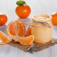 Crème de mandarine