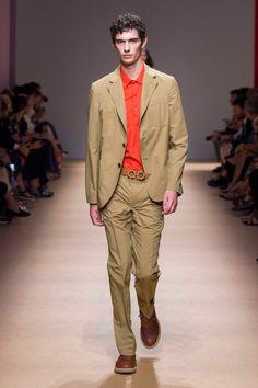 Male Fashion Trends  Salvatore Ferragamo Spring-Summer 2019 Runway Show  Semanas De La Moda f734cde43e8f