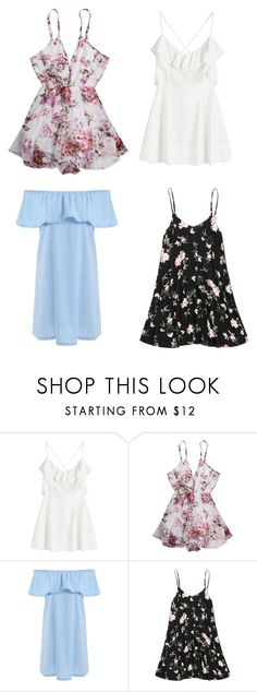 A fashion look from February 2018 featuring short-sleeve dresses, floral printed dress and color block dresses. Browse and shop related looks. Colorblock Dress, Floral Prints, Fashion Looks, Short Sleeve Dresses, Polyvore, Blog, Shopping, Home, Floral Patterns