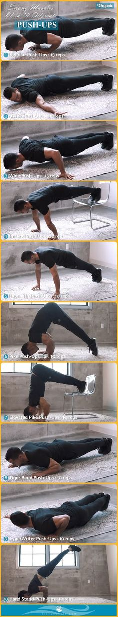Fitness Workouts, Fitness Courses, At Home Workouts, Fitness Motivation, Workout Bodyweight, Boxing Workout, Workout Routines, Best Full Body Workout, Health And Wellness