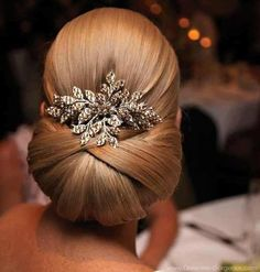 Bridal Hairstyle 6