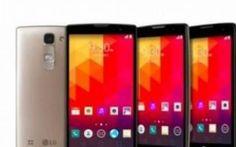 Lg per il 2015 inserirà nel suo listino 4 nuovi modelli: Magna, Spirit, Leon e Joy #novità #smartphone #lg #magna #2015