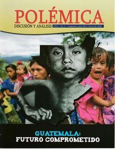 Revista Polémica Año 1,  Número 6