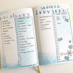 elisabeths_illustrations Keep track! elisabeths_illustrations#bujo #punktjournal #bulletjournal #listelykke #hvaharvi #shopping #list #whatsinthefridge #fabercastell #cold #freezing #blue #colour #illustrate #dinner #staedtler
