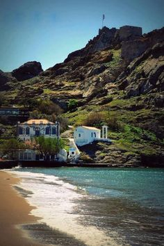 Lemnos, Greece
