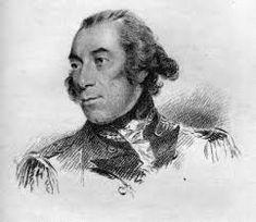 Lord George Rawdon