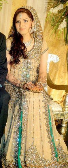 PaKiStAnİ WeDDinG BriDe !!!!!!!!