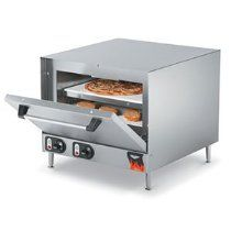 Get The Vollrath Company 40848 Cayenne Pizza Bake Oven, 2 Ceramic Bake Decks, 23-1/8W | Small Appliances StoreSmall Appliances Store
