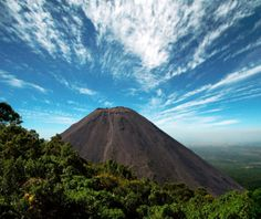 Volcano Mombacho. Nicaragua - breathtaking