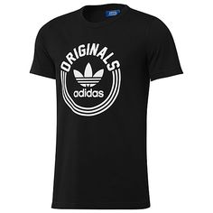 Cool adidas originals tee