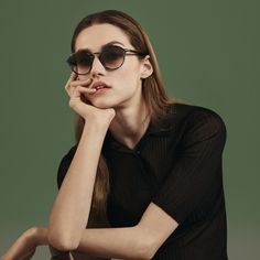 Persol is an Italian luxury eyewear brand specializing in the manufacturing of sunglasses and optical frames. It is one of the oldest eyewear companies in the world. Sunnies, Sunglasses, Persol, Optical Frames, Eyewear, That Look, Nyc, The Incredibles, Elegant