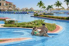 Moon Palace Golf and Spa Resort - All-Inclusive in Mexico Mexico Anniversary trip??