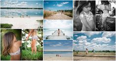 Today on the Creative Mama : Capturing a Beautiful Summer | part one: midday sun  by Ginger Unzueta