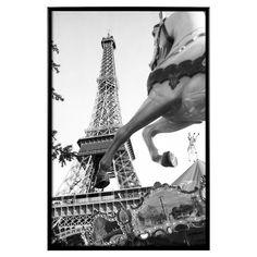 Room Essentials® Poster Frame - Black 24X36