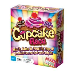 The Cupcake Race Preschool Game >>> Check out the image by visiting the link. Note:It is Affiliate Link to Amazon.