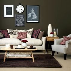 100 interior design ideas for living room - interior design styles, colors and…