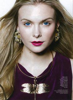 IOAKU - Swedish jewellery Fanny Ek | Press