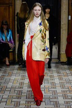 Vionnet Autumn/Winter 2017 Ready-to-Wear Collection | British Vogue