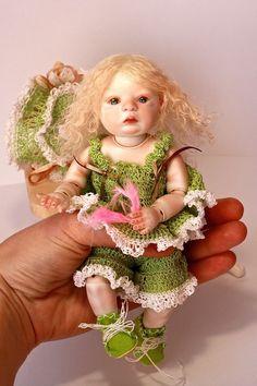 Gorgeous Collectable OOAK Art Porcelain BJD Girl 2 10 | eBay