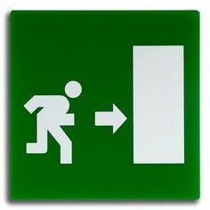 Vie di fuga: ragionamenti circa prescrizioni assurde.  http://lecosesonocomesono-mv.blogspot.it/2011/12/vie-di-fuga.html