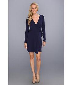 Tart Marie Dress Navy - 6pm.com