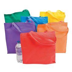 Bright+Tote+Bags+-+OrientalTrading.com
