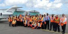 Aserca Airlines participó en jornada FOD en Aruba - El Universal (Venezuela)