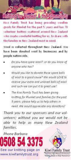 Kiwi Family Trust - Courses