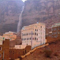 Hadramout, Yemen حضرموت، اليمن